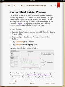 Quality and Process Methods e-book