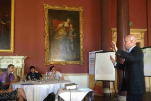Jeff Perkinson presentation