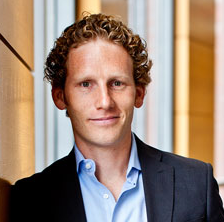 Author and professor Jonah Berger