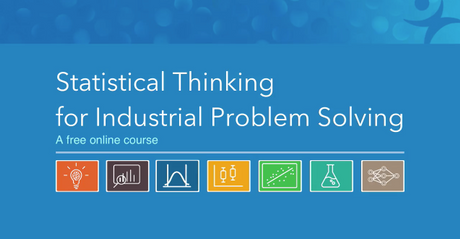 Developed with industrial practitioners and academics from around the world, this online course is available – for free.