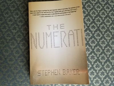 An easy and quick read, The Numerati by Stephen Baker (2008) makes many predictions that have come true.