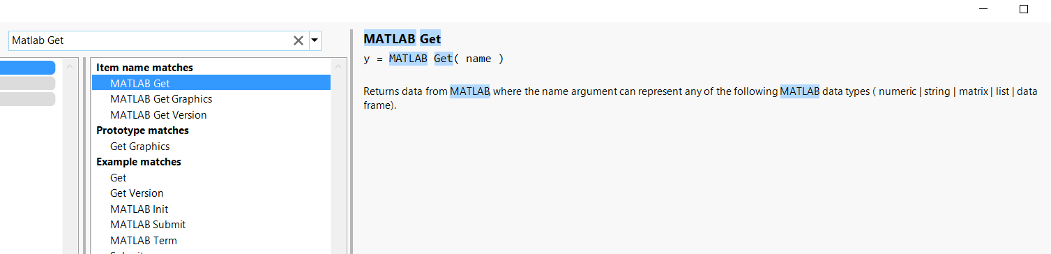 Need help getting a MATLAB structure as a JMP data table