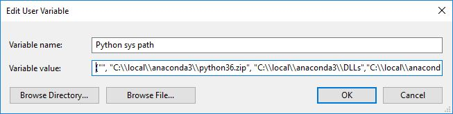 Solved: How to configure Python for JMP 14? - JMP User Community