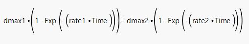 bi-exponential model.png
