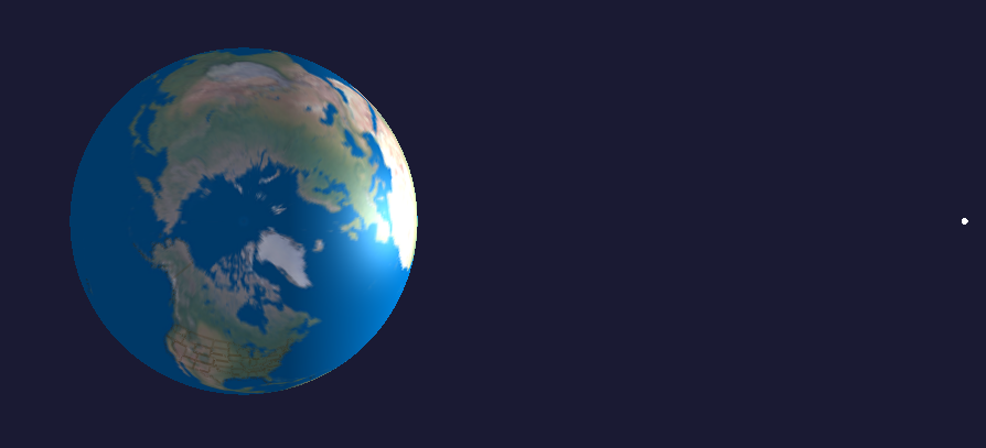 20,200 KM above surface, 26,600 KM radius. Two complete orbits each sidereal day.