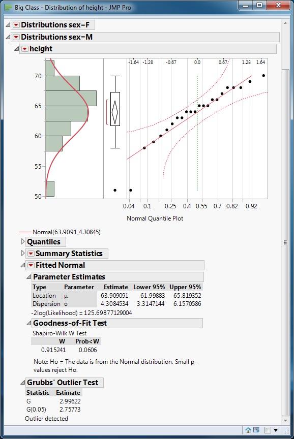 grubbs u0026 39  outlier test  version 2